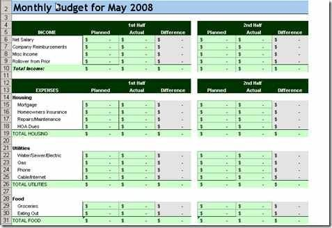 Full Size of Spreadsheet Budget Cash Flow Small Business For Income And Expenses Debt Template