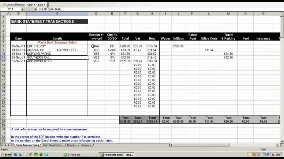 Large Size of Spreadsheet Compare Tool Create In Excel Rental Property Capacity Planning Template Company Expenses