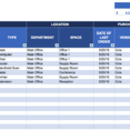 Spreadsheet Excel Worksheet Learn How To Use Spreadsheets Best Tablet For Template Asset Tracking