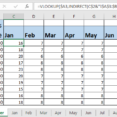 Spreadsheet For Accounting Easy Budget Free Online Calculator Account Attendance Sheet In Excel