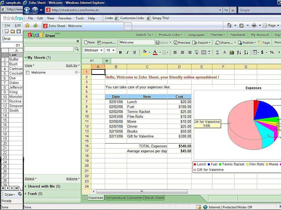 Large Size of Spreadsheet Free Online Software For Windows 10