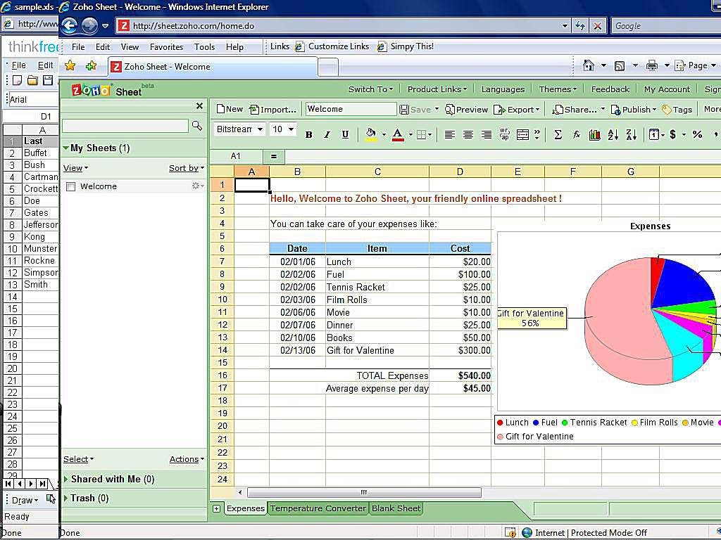 Full Size of Spreadsheet Free Online Software For Windows 10