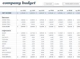 Spreadsheet Free Household Budget Spreadsheets Business Template