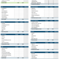Spreadsheet Free Inventory Template Project Planning Monthly Budget