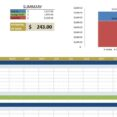 Spreadsheet Online Free Programs Word Personal Budget Template Excel