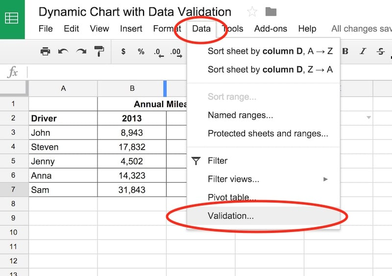 Full Size of Spreadsheet Data Template Analysis Google Sheets Drop Down List