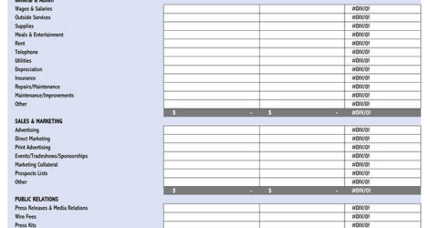Spreadsheet Suze Orman Budget Excel Home Trade Show Business Template