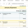 Spreadsheets Excel Spreadsheet Software Tracker Alternative Creating Template Company Expenses