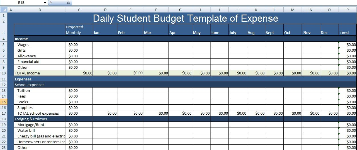 Full Size of Template Business Plan Excel Political Campaign Card Student Budget