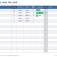 Template Downloads Free Business Invoice Letterhead Excel Tracker