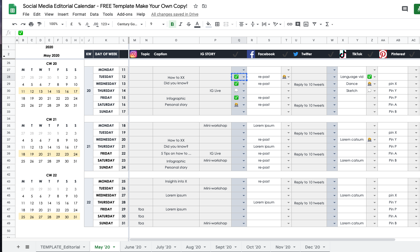 Full Size of Template Free Download Business Idea Ppt Impact Analysis Example Google Sheets Templates Schedule