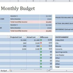 Template Free Microsoft Excel Spreadsheet Download Online Spreadsheets Create Personal Budget