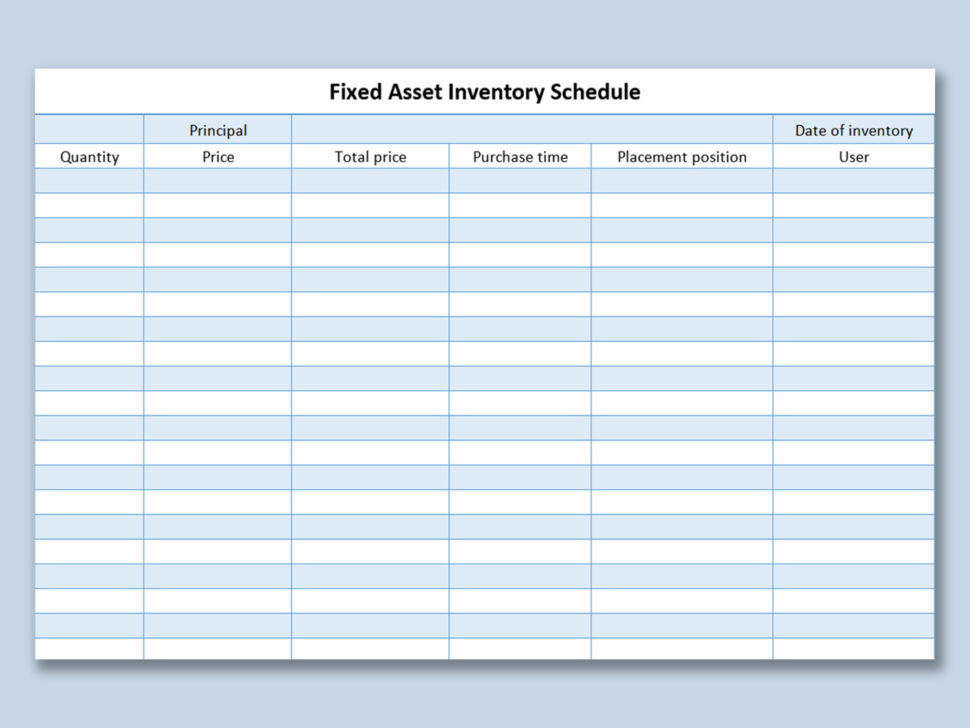 Large Size of Template Free Writer Presentation Spreadsheet Templates Asset Excel Business Continuity List