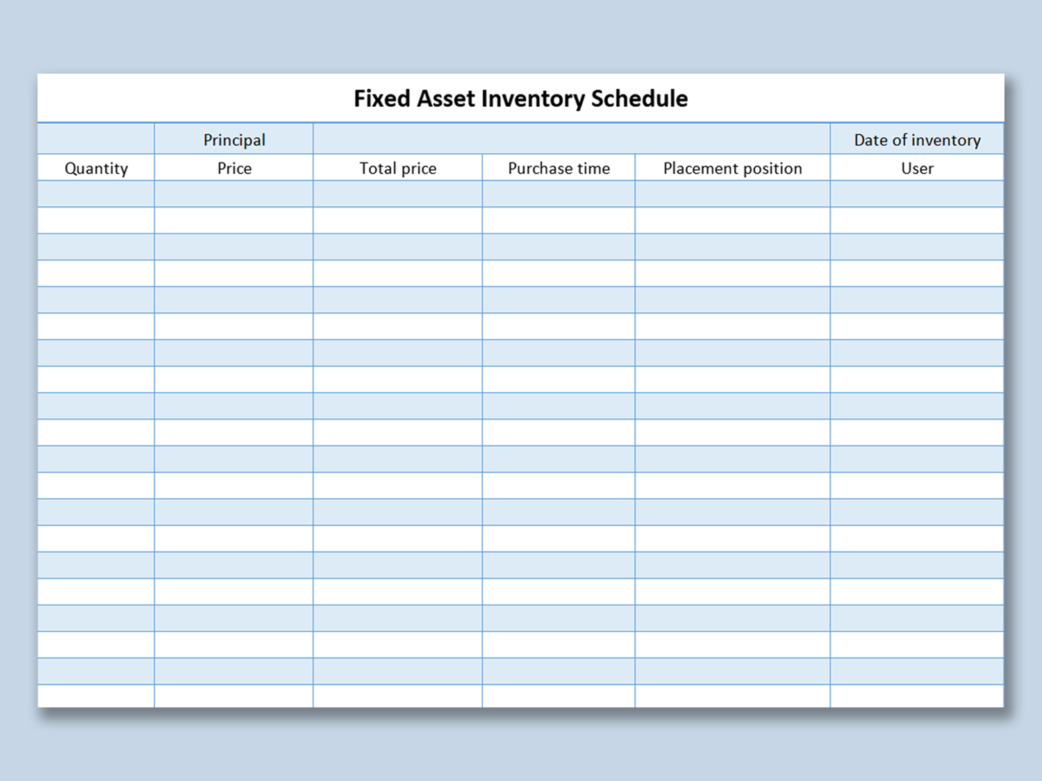 Full Size of Template Free Writer Presentation Spreadsheet Templates Asset Excel Business Continuity List