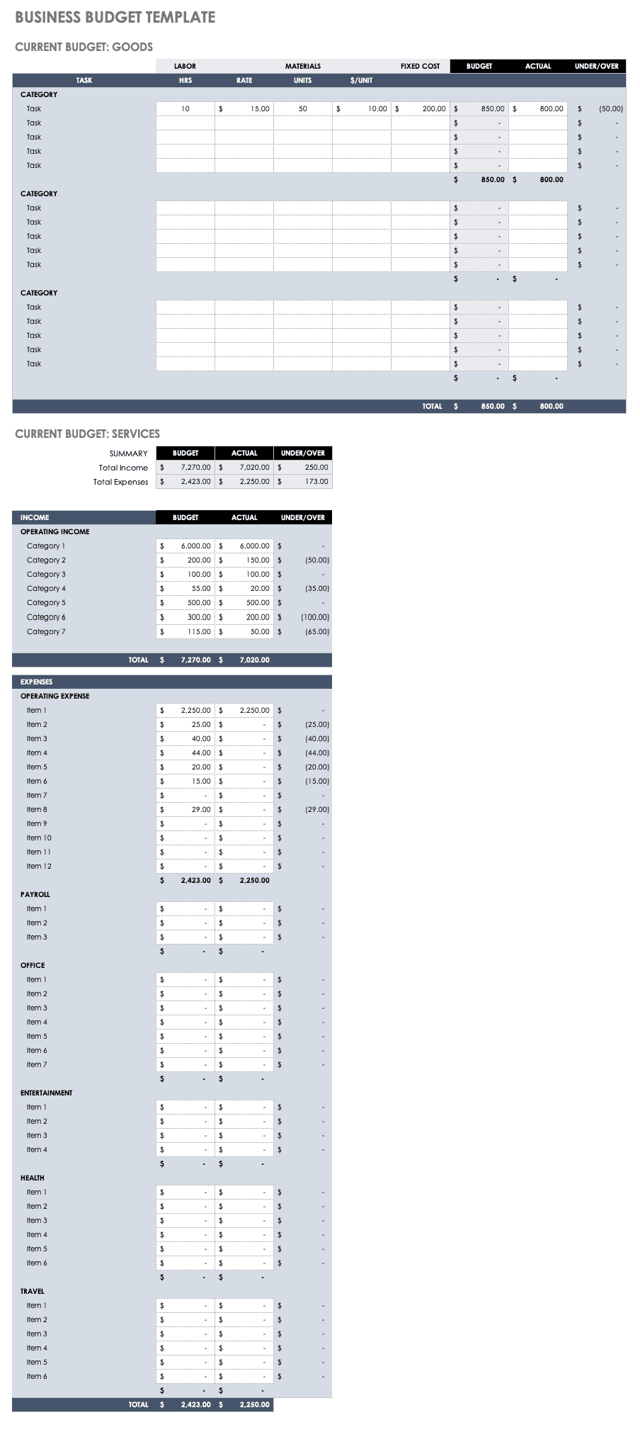 Full Size of Template Pdf Business Sale Contract Scorecard Financial Budget