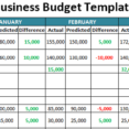 Templates Business & Legal Document Software Free Frontpage Template Budget Planner Spreadsheet