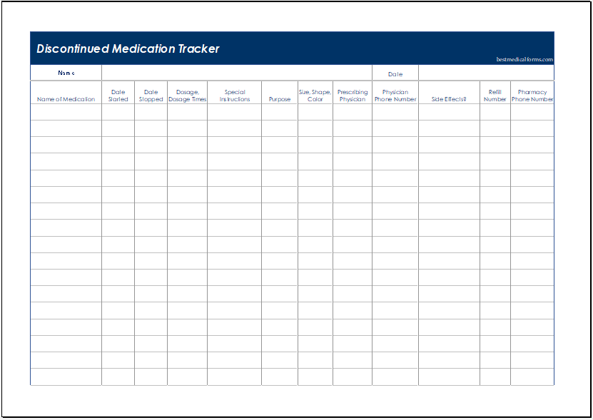 Full Size of Templates Business Memo Template Coffee Shop Plan Pill Tracker Spreadsheet