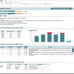 Templates Creative Business Plan Microsoft Word Cards Template Monthly Budget Google Sheets