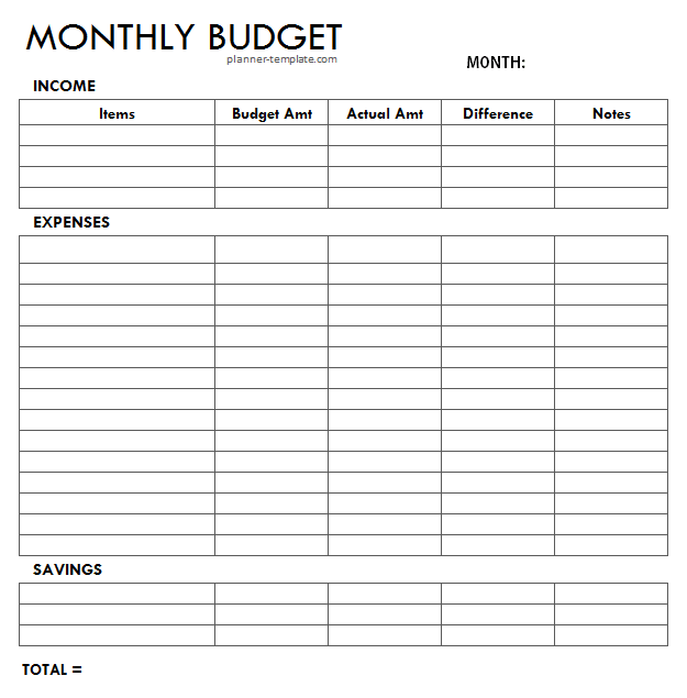 Full Size of Templates For Business Email Joomla Template Monthly Budget