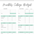Thumbnail Size of Templates Free Printable Business Coupon Sample Plan Template Student Budget