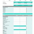 Templates Powerpoint Slide For Business Fashion Cards Template Budget Planner Spreadsheet