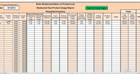 Templates Professional Business Card Design Proposals Template Inventory Control With Count Sheet For Excel