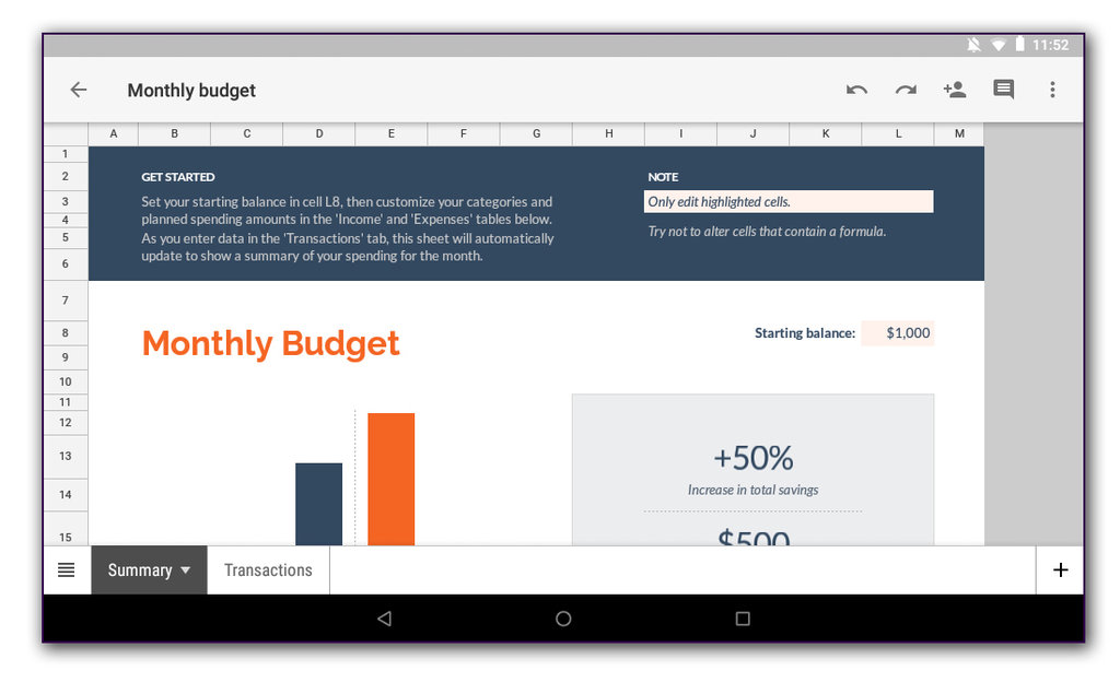 Full Size of The Easy And Free Way To Make Budget Spreadsheet New Times 17techtip Jumbo Time Tracking App