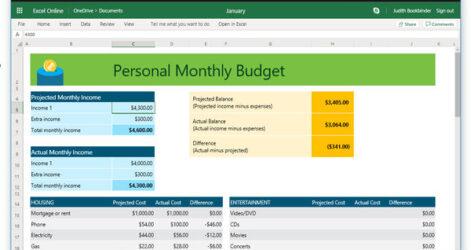 The Easy And Free Way To Make Budget Spreadsheet New Times Google Docs Planner 17techtip