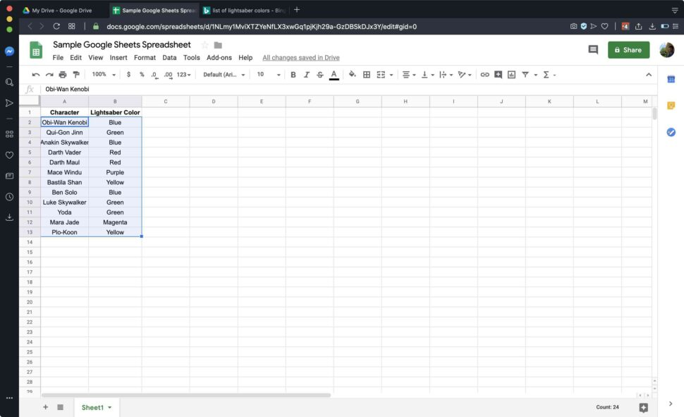 Large Size of The Top Free Spreadsheet Apps Google Software Screenshot2020 03at2 12pm Expense Report