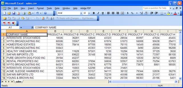 Full Size of To Create Spreadsheet Data Howto070312image2 Template Maintenance Small Business A