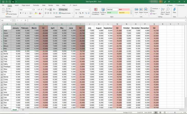 To Insert Excel Data Into Microsoft Word Documents Document Highlightdata Start Spreadsheet