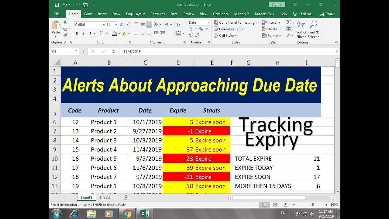 Full Size of To Make Due Date Tracker Excel Template Expiration Business Newsletter Templates Spreadsheet Download