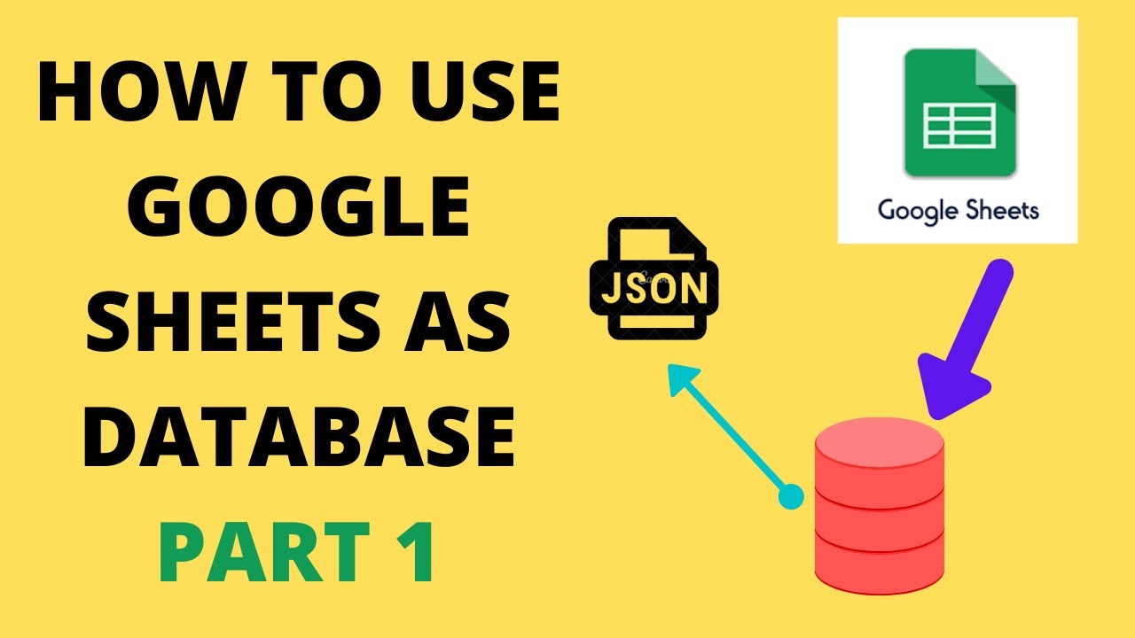 Full Size of To Use Google Sheets As Database Part Spreadsheet Android Personal Budget Template