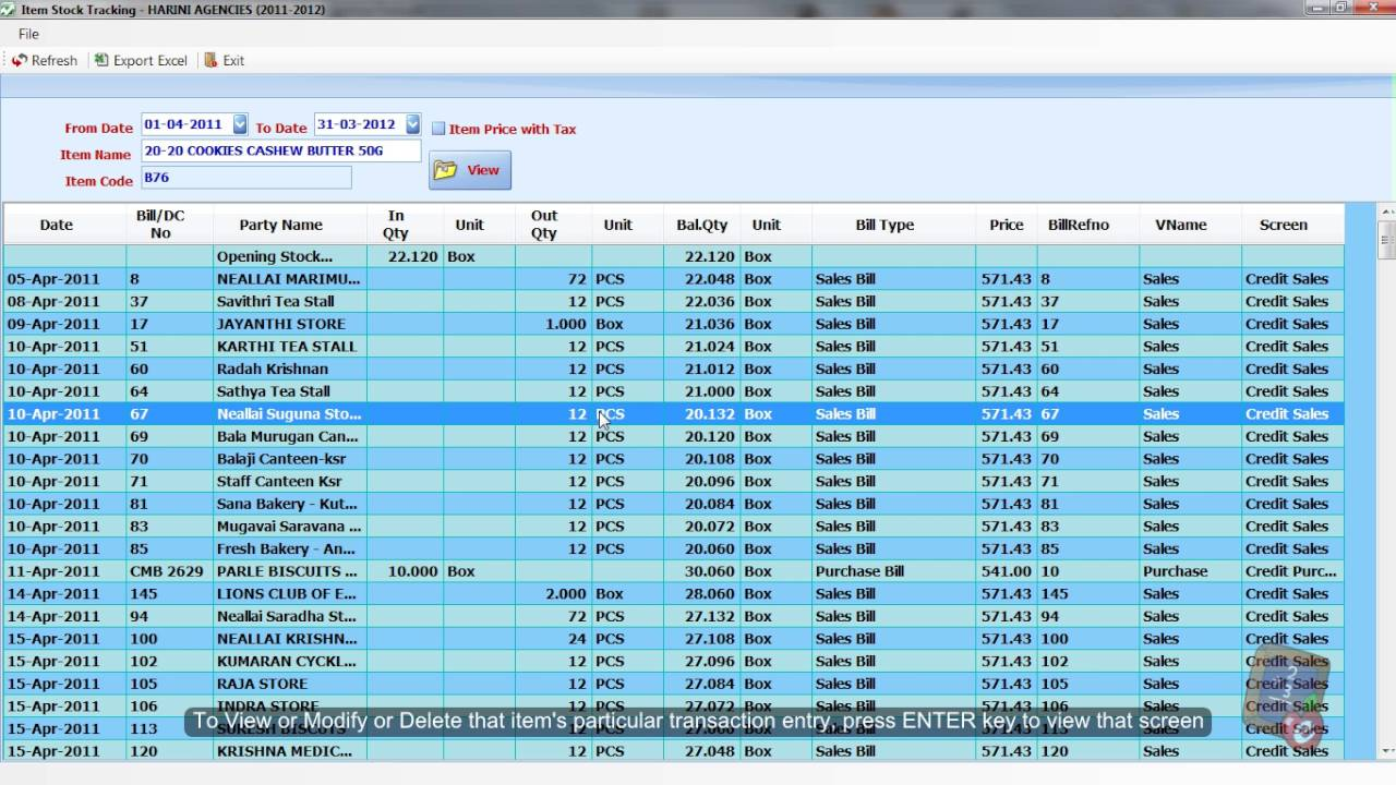 Full Size of To View Stock Ledger In Easy Software Accounts Inventory Excel Expense Template Example Spreadsheet