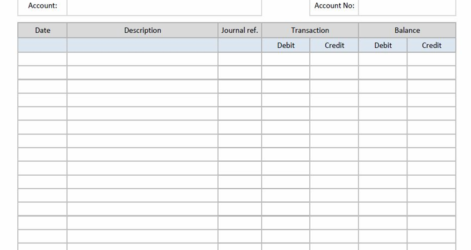 To Web Application Excel Checkbook Spreadsheet Tutorials Create Best Template Accounting Templates General Ledger