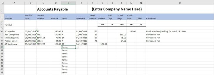 Medium Size of Bookkeeping Templates For Self Employed Excel Template Business Monthly Household Expense Spreadsheet