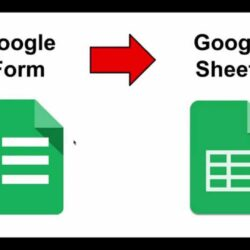 Create Google Form From Spreadsheet Forms Into Sheets Rental Property Template Excel For