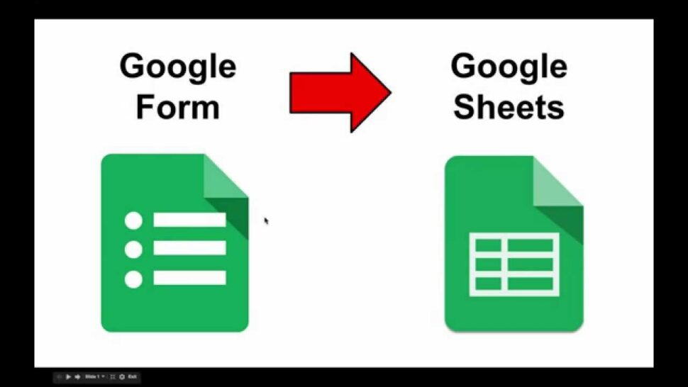 Large Size of Create Google Form From Spreadsheet Forms Into Sheets Rental Property Template Excel For