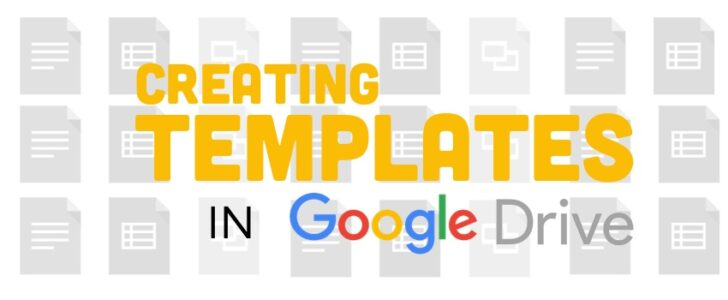 Creating Templates With Google Drive Planet Argon Blog Googledrive Simple Project Spreadsheet
