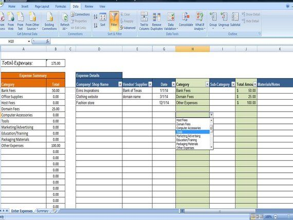 Full Size of Expense Tracker Business Tracking Overhead Etsy In Money Sheet Estimate Template Weight Spreadsheet