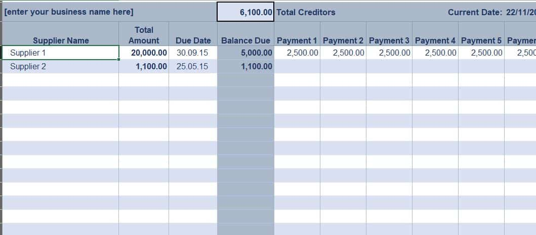 Full Size of Free Excel Bookkeeping Templates Accounting General Ledger Accounts Payable Setting Up Spreadsheet
