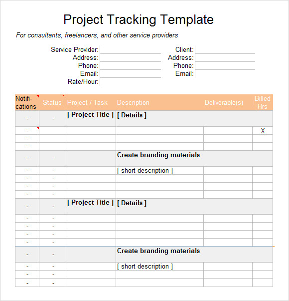 Full Size of Free Excel Tracking Samples In Correspondence System Project Template1 Rental House Spreadsheet