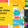 Thumbnail Size of Free Google Slides Templates For Your Next Presentation Babysitting Business Card Best Spreadsheet
