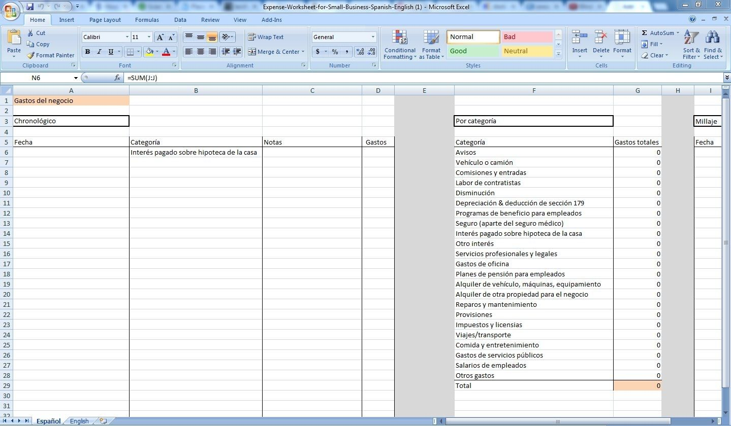 Full Size of Free Small Business Expense Tracking Spreadsheet One Of The Most Important Things You Can