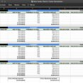 Free Tracking Spreadsheets For Fast Pipeline Growth Target Tracker Excel Hacker Template Spreadsheet Sales