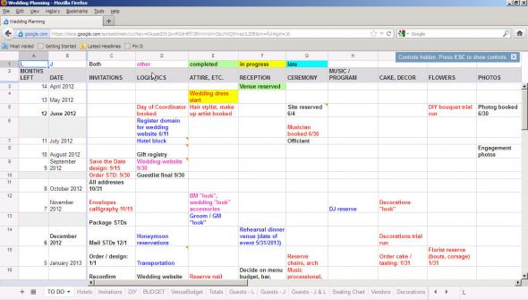 Full Size of Google Docs Wedding Planner Off The Drive Planning Business Plan Free Template Pdf Simple Spreadsheet