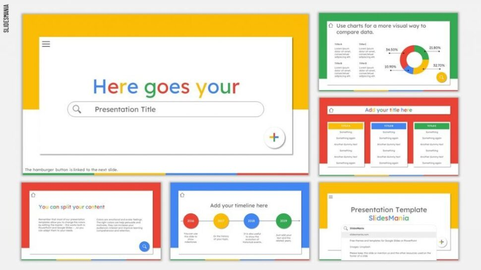 Large Size of Mr Free Material Template For Google Slides Or Powerpoint Slidesmania Templates 1024x576 Spreadsheet
