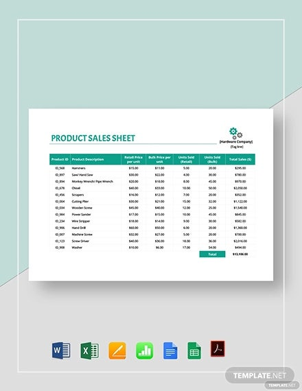 Full Size of Product Sheet Templates Free Sample Example Format Premium Template Business Spreadsheet