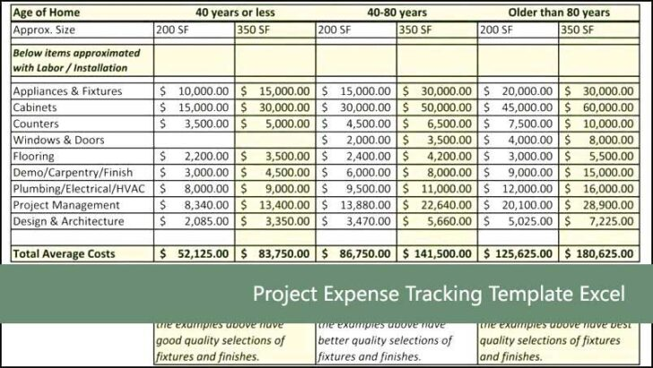 Medium Size of Project Expense Tracking Template Excel Projectemplates Expenses Spreadsheet Microsoft