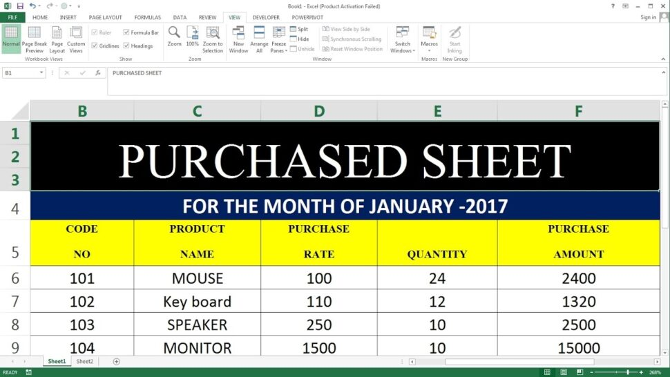 Large Size of Purchase Report Template Excel Monthly In Format Microsoft Business Card Templates Form Spreadsheet